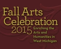 2015 Fall Arts Celebration